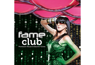 VARIOUS - Premium Electro & House Tunes: Fame Club - (CD)
