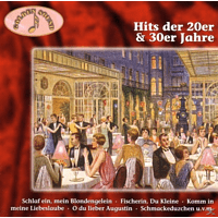 VARIOUS - Hits Of The 20 s & 30 s [CD]