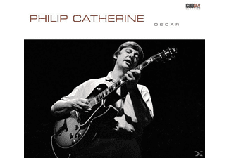 Philip Catherine - Oscar - (CD)