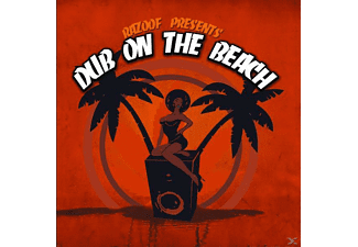 VARIOUS - Dub On The Beach - (CD)