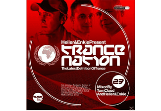 VARIOUS - Trance Nation 23 - (CD)