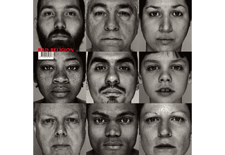 Bad Religion - The Gray Race - (CD)
