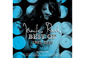 Jennifer Rush - Best Of 1983 - 2010 - (CD)