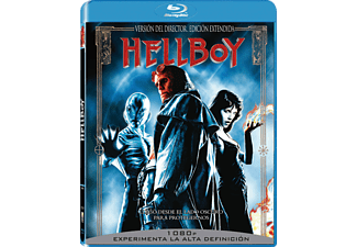 Hellboy - Bluray