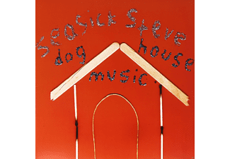 Seasick Steve - Dog House Music - (Vinyl)