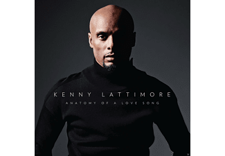 Kenny Lattimore - Anatomy Of A Love Song - (CD)