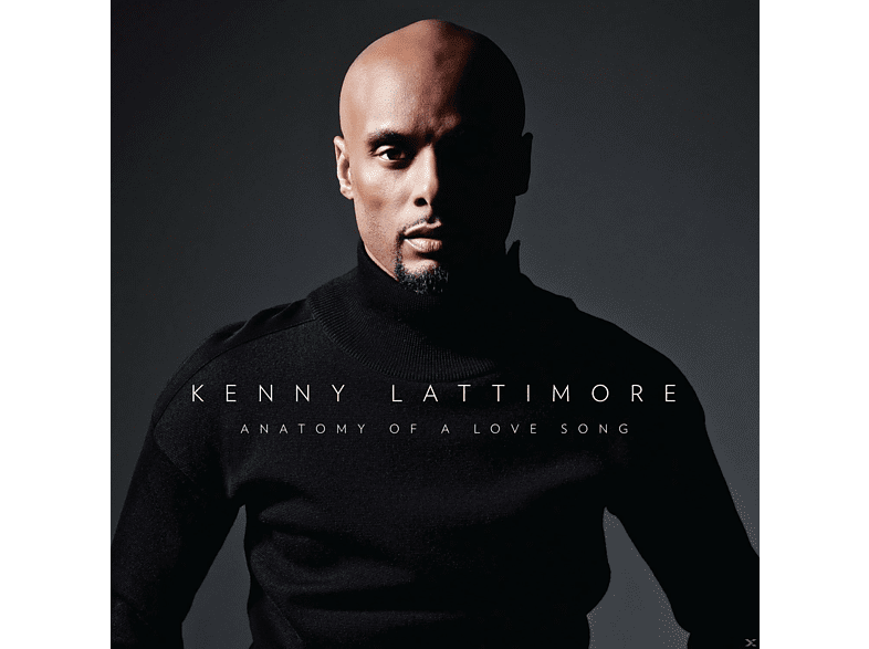 Kenny Lattimore - Anatomy Of A Love Song [CD]