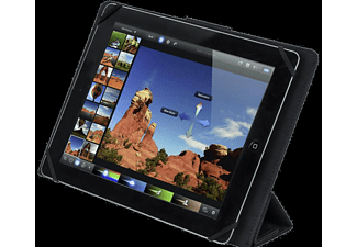 "RIVACASE 3117 tablet case 10.1"" Black"