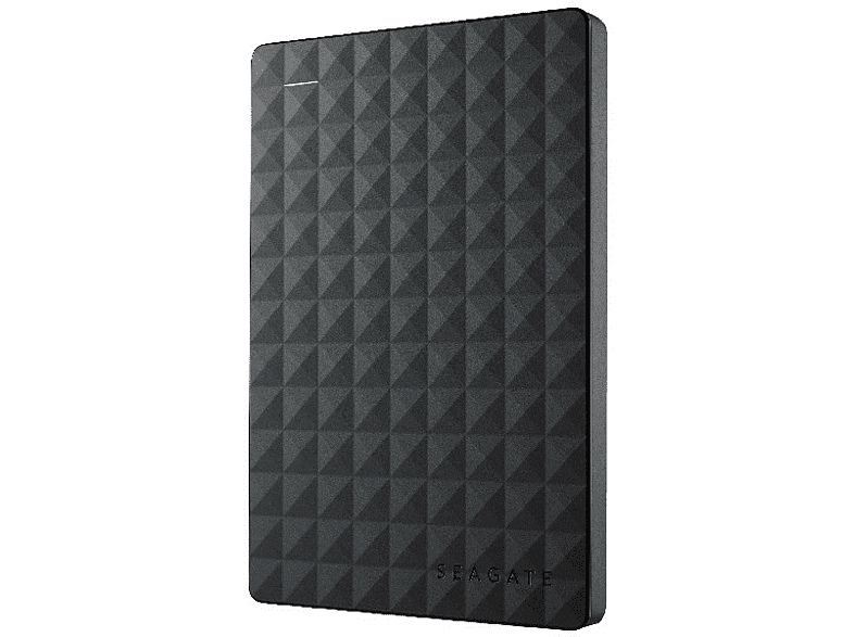 SEAGATE Expansion Portable, 1.5 TB HDD, 2.5 Zoll, extern
