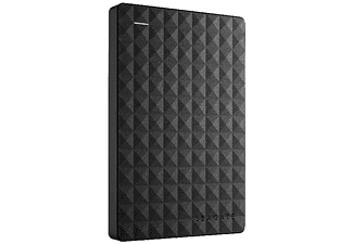 SEAGATE Expansion Portable V2 2TB -Svart