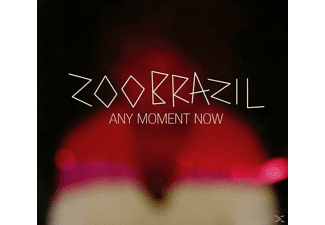 Zoo Brazil - Any Moment Now - (CD)