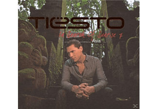 Tiesto & Various, DJ Tiësto - In Search Of Sunrise 7 - (CD)