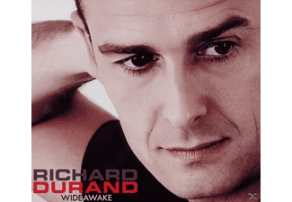 Richard Durand - Wide Awake - (CD)