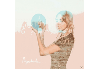 The Mynabirds - LOVERS KNOW - (CD)