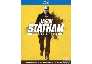 Jason Statham Box | Blu-ray