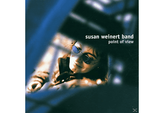 Susan Band Weinert, Weinert Band - Point Of View - (CD)