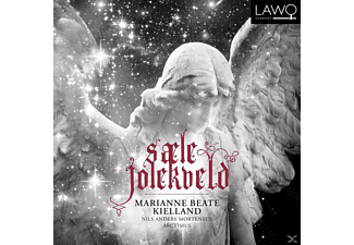 Nils Anders Morte Marianne Beate Kielland (mezzo) - Sale Jolekveld - (CD)