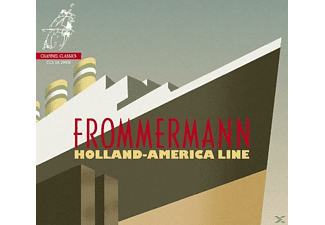 Frommermann - Holland-America Line - (SACD)