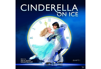 Moscow State Cinematic Orchestra - Cinderella on Ice - (CD)