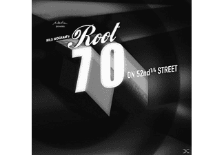 Root 70, Nils Wogram Root 70 - On 52nd¼ Street - (CD)