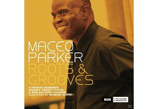 Maceo Parker - Roots & Grooves - (CD)