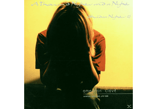 Kip Hanrahan - A Thousand Nights And A Night - (CD)