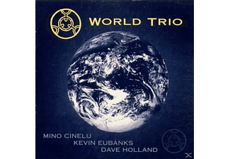 Dave Holland - World Trio - (CD)
