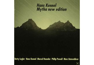 Kennel Hans - Mytha New Edition - (CD)