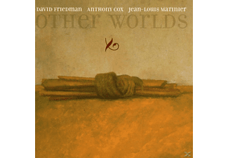 FRIEDMAN/COX/MATINIE - Other Worlds - (CD)