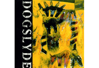 Dogslyde - Hair Of The Dog - (CD)