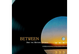 Between - And The Waters Opened - (CD)