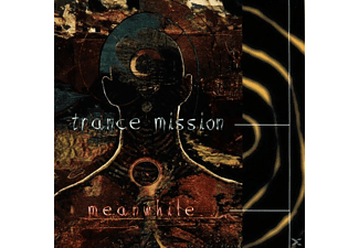Trance Mission - Meanwhile - (CD)
