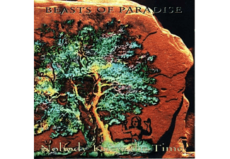Beasts Of Paradise - Nobody Knew The Time - (CD)