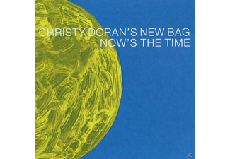 Doran Christy - Now's The Time - (CD)