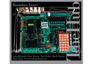 Hub - Boundary Layer - (CD)