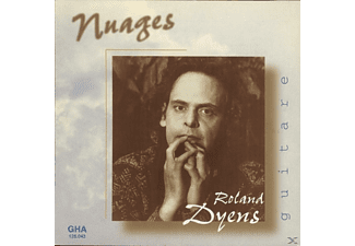 Roland Dyens - Nuages - (CD)