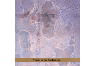 John Zorn - Voices In The Wilderness - (CD)