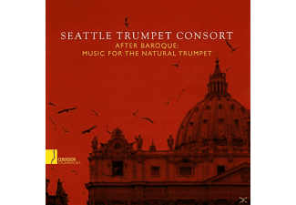 Seattle Trumpet Consort - After Baroque: Music for the Natural Trumpet - (CD)