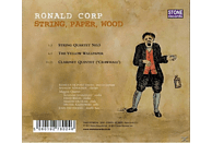 De Pont Davies/Marriner/Tattersdill/Maggini String - String,Paper,Wood [CD]
