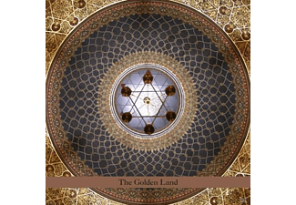 Bester Quartet - The Golden Land - (CD)