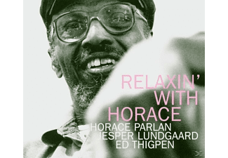 Horace Parlan - Relaxin' With Horace - (CD)