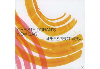 Christy Doran's New Bag - Perspectives - (CD)