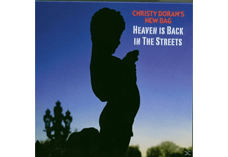 Doran Christy - Heaven Is Back In The Streets - (CD)