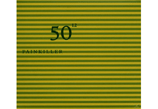 Painkiller - 50th Birthday Celebration Vol.12 - (CD)