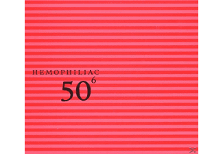 Hemophiliac - 50th Birthday Celebration Vol.6 - (CD)