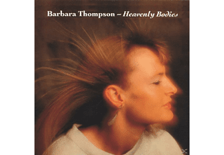 Barbara Thompson - Heavenly Bodies - (CD)