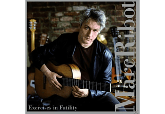 Marc Ribot - Exercises In Futility - (CD)