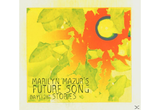 Marilyn & Future Song Mazur - Daylight Stories - (CD)