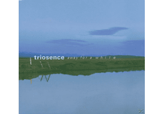 Triosence - Away For A While - (CD)