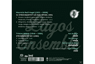 Lagos Ensemble - Kagel/Keuris-String Quartets [SACD]